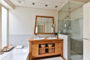 shower doors in Houston - Apple Glass Company